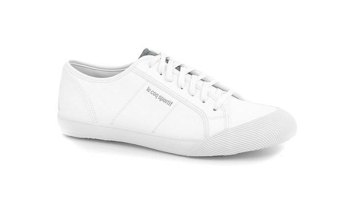 4 נעליים לגברים לקוק ספורטיף Le Coq Sportif