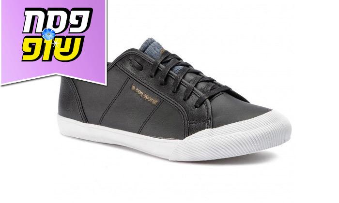 3 נעליים לגברים לקוק ספורטיף Le Coq Sportif