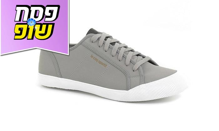 5 נעליים לגברים לקוק ספורטיף Le Coq Sportif