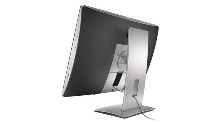 3 מחשב נייח HP AIO, מעבד i7