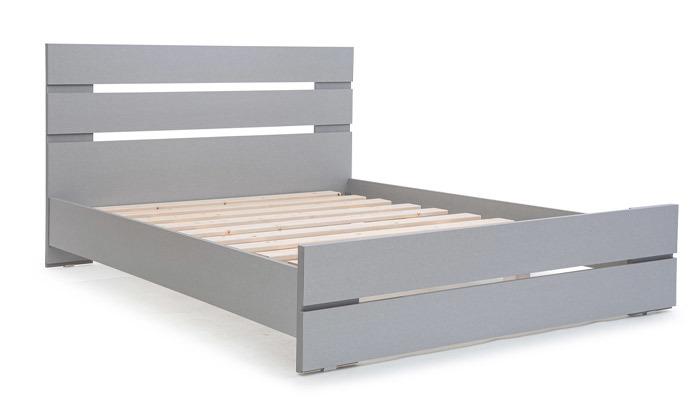3 אולימפיה Olympia: מיטה עם מזרן
