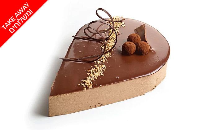 9 שובר הנחה מ-MilkBar תל אביב - שוקולד בוטיק, מארזים ומתנות ב-Take Away