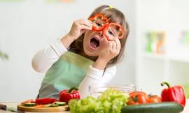 שיחת ייעוץ לתזונה נכונה במשפחה
