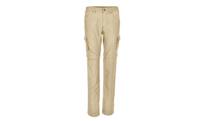 7 מכנסי טיולים ארוכים אאוטדור לנשיםLYNX - משלוח חינם