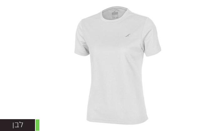 4 מארז 3 חולצות מנדפות זיעה לנשים OUTDOOR REVOLUTION