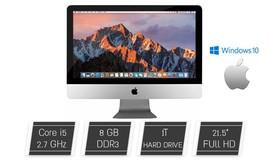 מחשב iMac AIO מסך