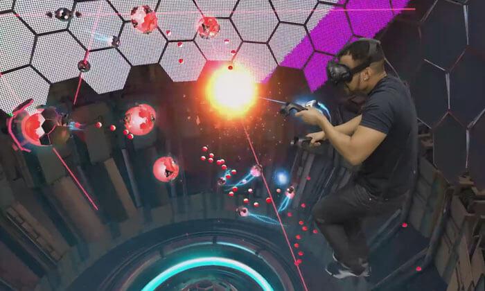2  קווסט האוס- משחק מציאות מדומה באשקלון