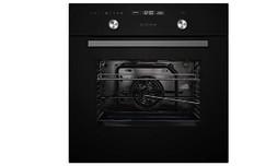 תנור קריסטל מובנה בנפח 70 ליטר
