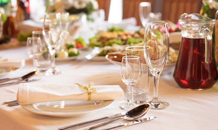 5 שף דיויד לוי מבשל לכם לשישי בערב - ארוחה חגיגית ומשלוח עד הבית