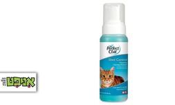 שמפו יבש לחתולים נגד נשירה