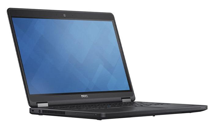 6 מחשב נייד דל DELL עם מסך 14 אינץ' - משלוח חינם