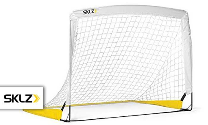 2 שער כדורגל מתקפל SKLZ Goal-EE