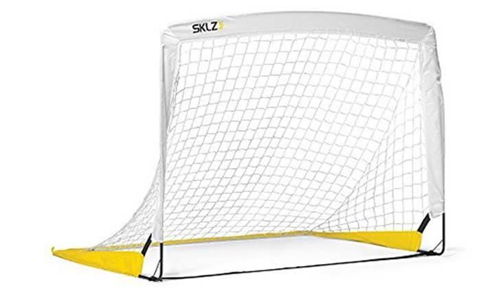 3 שער כדורגל מתקפל SKLZ Goal-EE