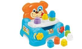 כיסא פעילות לתינוק Clementoni