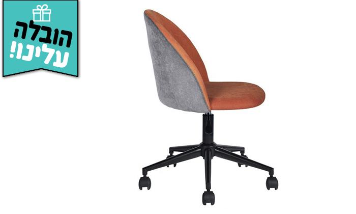 5 כיסא משרדי Homax דגם דאדלי - משלוח חינם