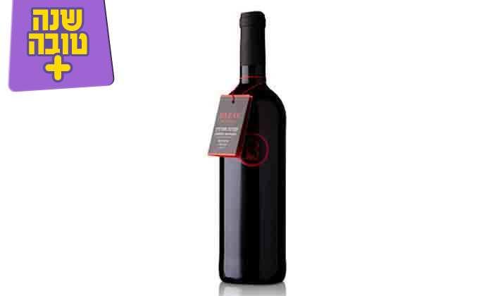 5 מארז יינות כשרים מ-Bazak Winery