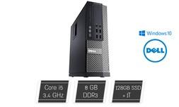 מחשב נייח DELL/HP i5