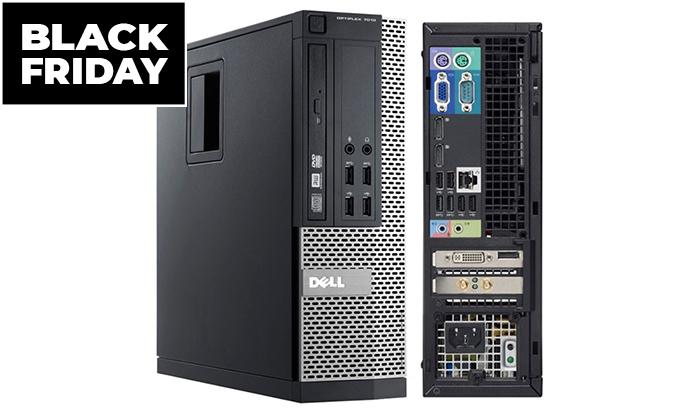 3 מחשב נייח דל DELL i5