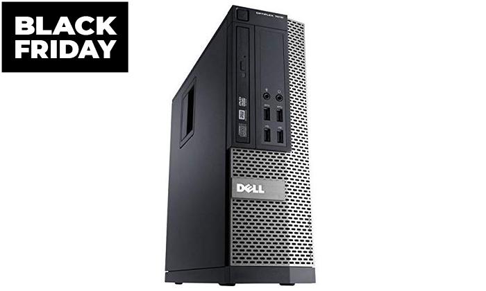 4 מחשב נייח דל DELL i5