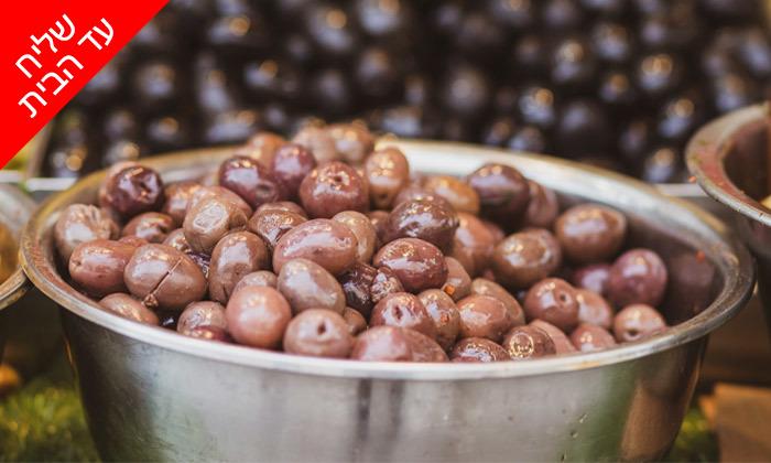 3 4 ליטר שמן זית כתית מעולה כשר למהדרין במשלוח חינם ממשק משפחת ג'השאן