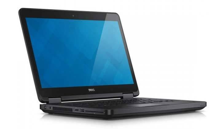 """3 מחשב נייד מחודש DELL, דגם E5450 מסדרתLatitude עם מסך """"14, זיכרון 8GB ומעבד i7"""