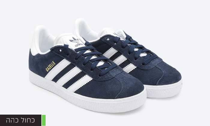 6 נעליים לילדים אדידס adidas