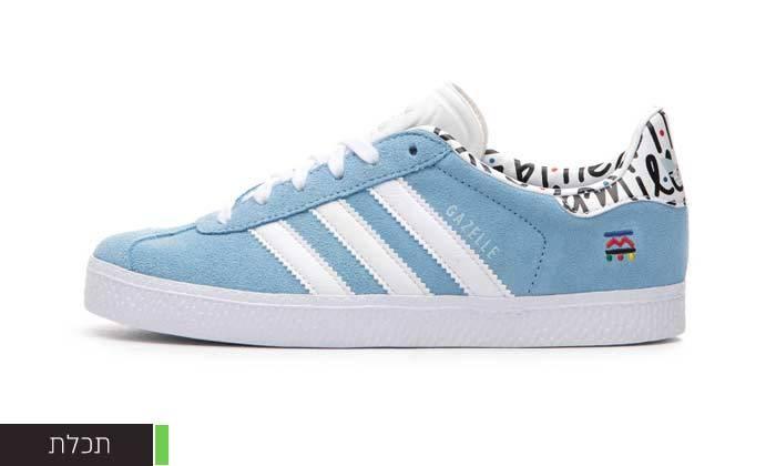 4 נעליים לילדים אדידס adidas