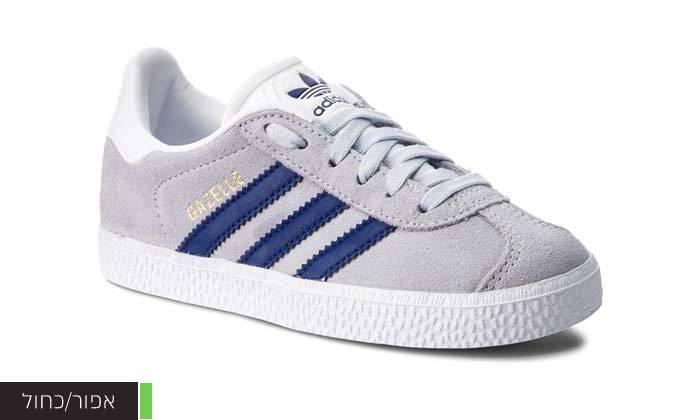 5 נעליים לילדים אדידס adidas