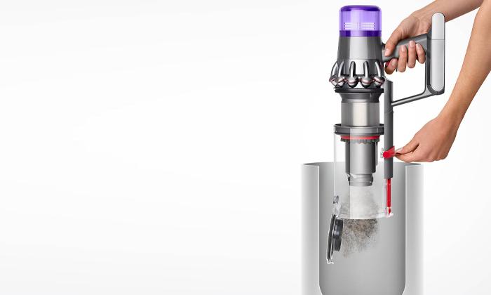 3 שואב אבק נטען Dyson V11 Absolute כולל משלוח חינם וסט אביזרים לרכב