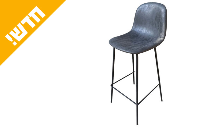 3 סט 4 כיסאות בר