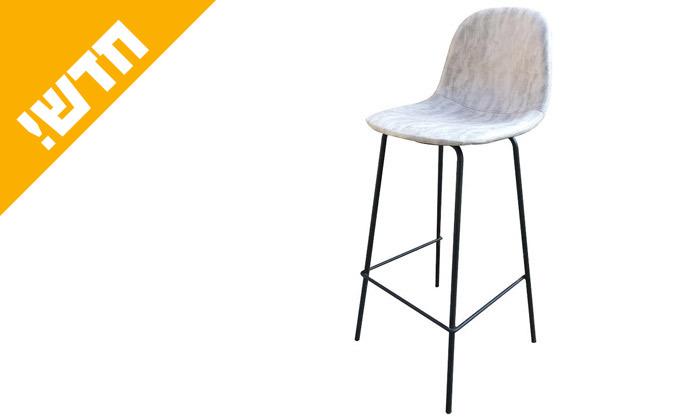 4 סט 4 כיסאות בר
