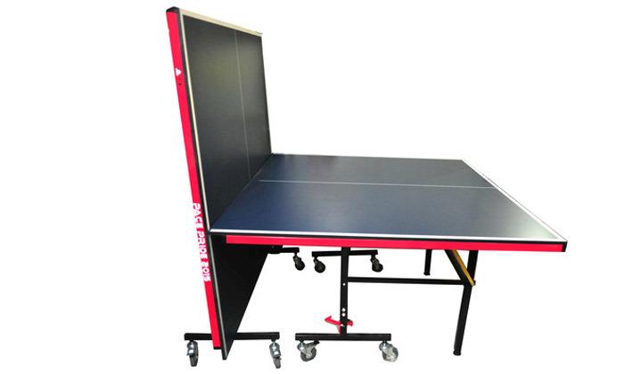 2 שולחן פינג פונג לשימוש פנים PACE