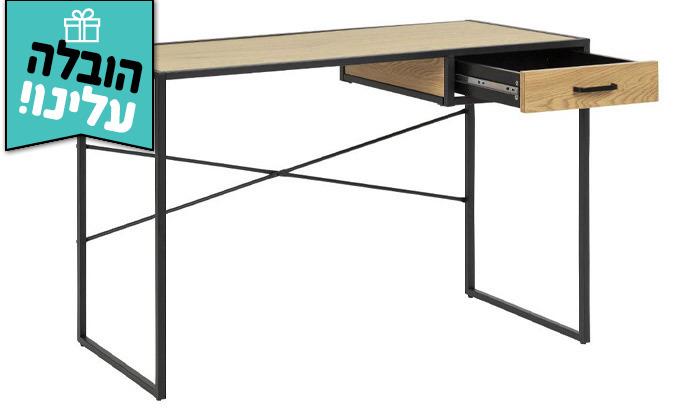 3 שמרת הזורע: שולחן כתיבה דגם 'קוסמוס' - משלוח חינם