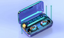 אוזניות Bluetooth עמידות למים
