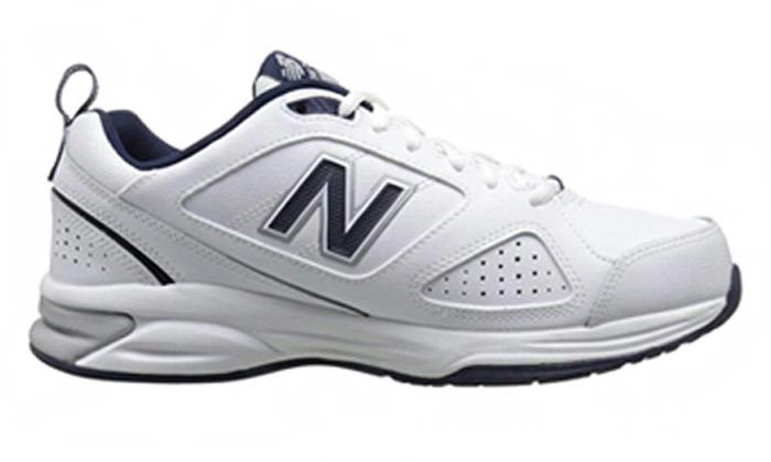 4 נעלי הליכה לגבר ניו באלאנס New Balance