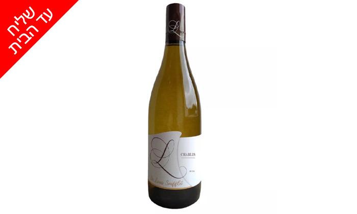 6 מארז 5 בקבוקי יין במשלוח חינם מרשת שר המשקאות