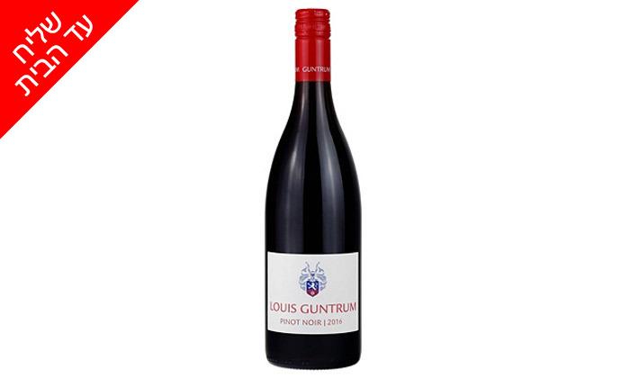 7 מארז 5 בקבוקי יין במשלוח חינם מרשת שר המשקאות