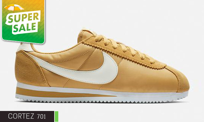 3 נעלי סניקרס Nike Classic Cortez לנשים