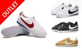 סניקרס לנשים Nike Cortez