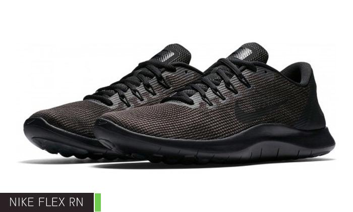4 נעלי ספורט וריצה לגברים נייק Nike