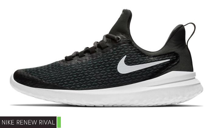 3 נעלי ספורט וריצה לגברים נייק Nike