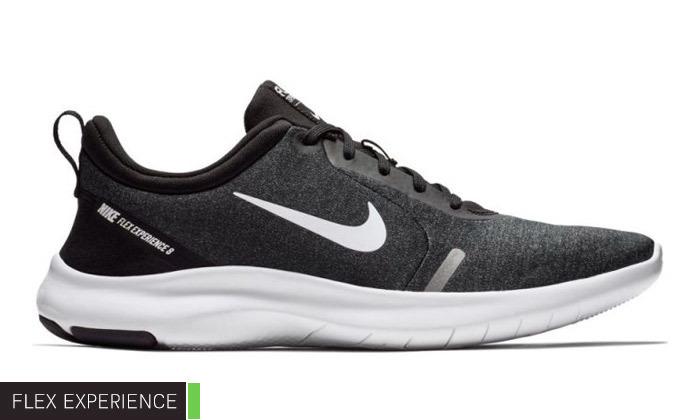 5 נעלי ספורט וריצה לגברים נייק Nike