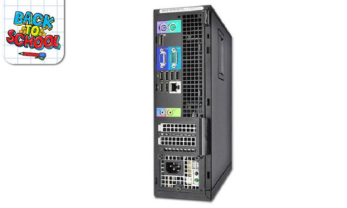 3 מחשב נייח HP/DELL עם מעבד i7