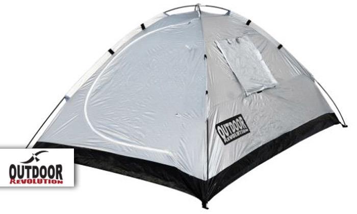 2 אוהל איגלו ל-2 אנשים OUTDOOR REVOLUTION
