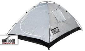 אוהל איגלו ל-2 אנשים OUTDOOR