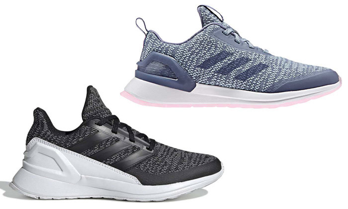 2 נעלי ריצה לנשים ולנוער אדידס ADIDAS