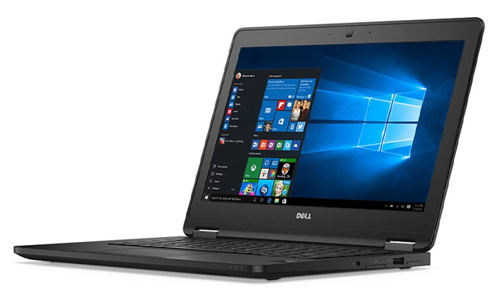 3 מחשב נייד דל DELL עם מסך 12.5 אינץ'