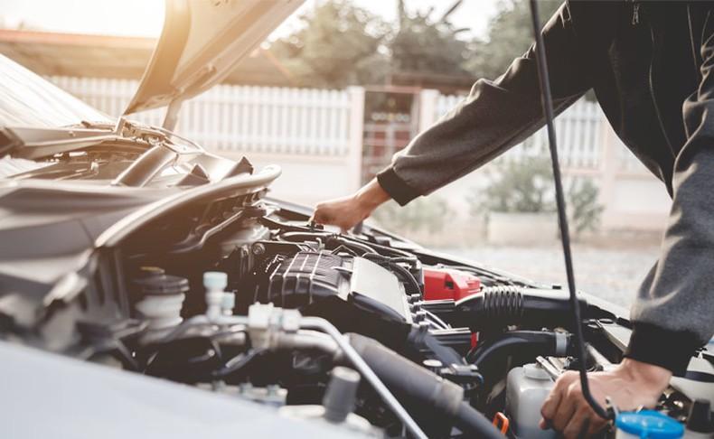 טיפולי רכב במוסך הנכון