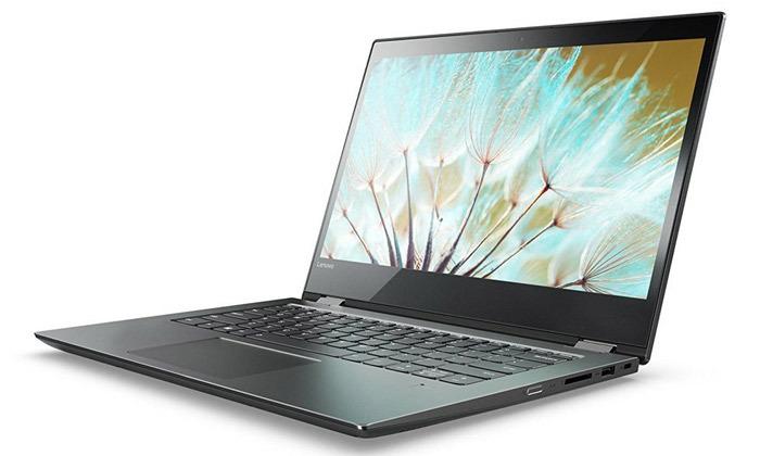 3 מחשב נייד לנובו Lenovo עם מסך מגע מתהפך 15.6 אינץ' - משלוח חינם