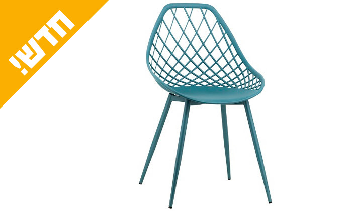5 כיסא אוכל, דגם 7043